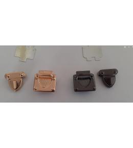 Basmalı çanta ve cüzdan kilidi